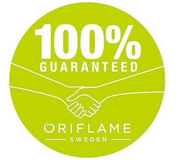Oriflame szpsgtancsad ha n brmilyen okbl nem lenne elgedett a megrendelt oriflame termkekkel az oriflame minsgi garanciban 30 napon bell kicserli azt stopboris Choice Image