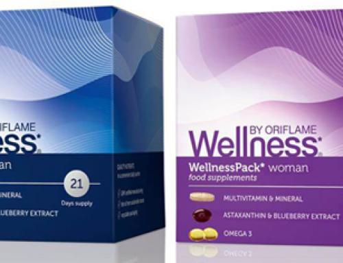 Wellness csomag a mindennapi egészségért