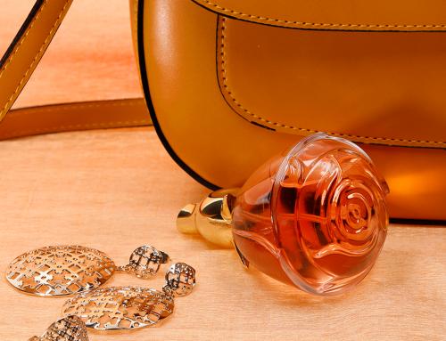 Mutasd meg romantikus oldalad! Volare Eau de Parfum