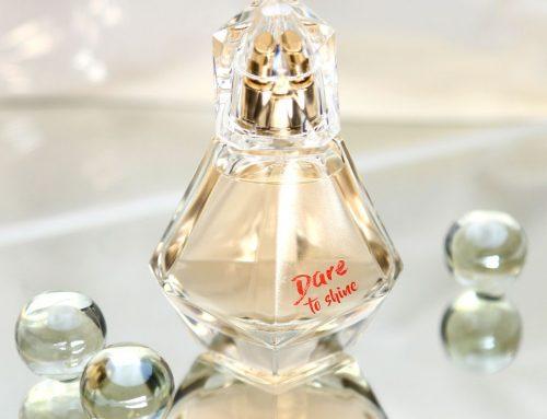 Ragyogj, akár a gyémánt – Dare To Shine Eau de Toilette