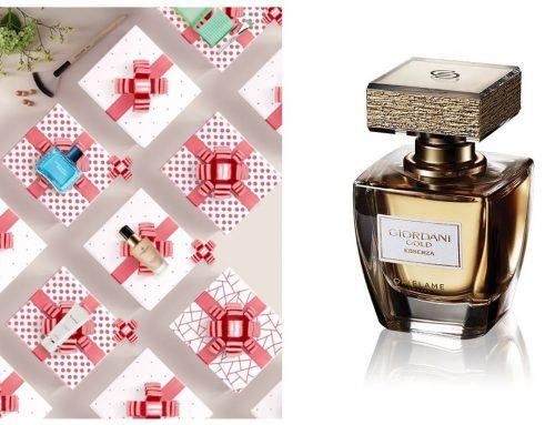 Húsvéti visszaszámlálás április 9. Giordani Gold Essenza Parfum