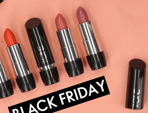 Oriflame Black Friday november 30-ig