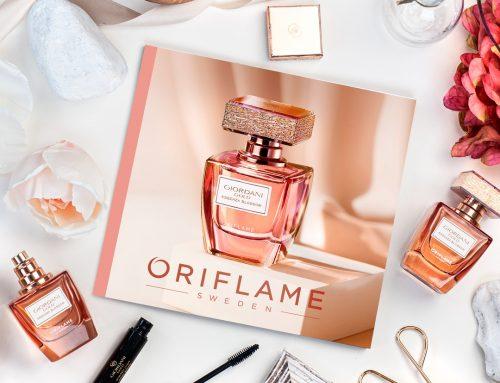 Kamélia. GG Essenza Blossom Parfum